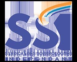 Logo syndicat sophrologues independant02