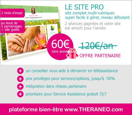 Offre ssi theraneo
