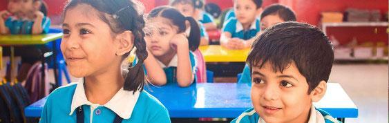 Sophrologie et education nationale enfants